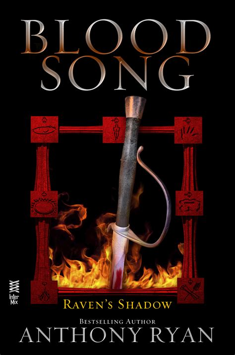 bloody song battle hymns book review blood song