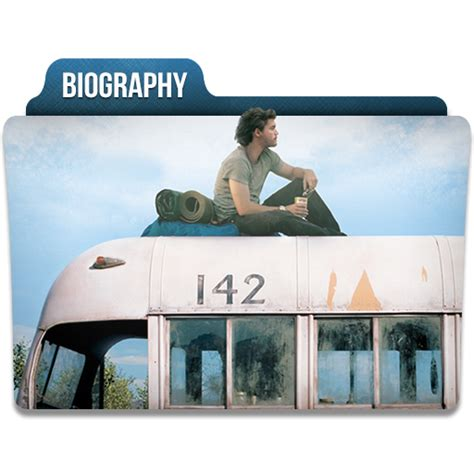 is biography a genre biography icon movie genres folder iconset limav