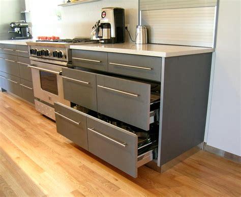 Custom Storage Solutions Custom Storage Solutions Modern Kitchen Denver By