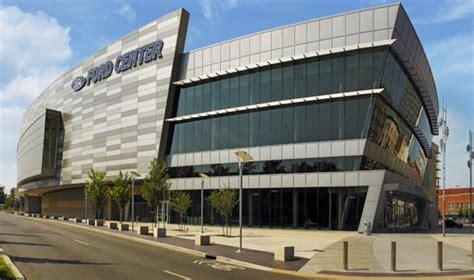 Design Center Evansville | the ford center lehman roofing inc