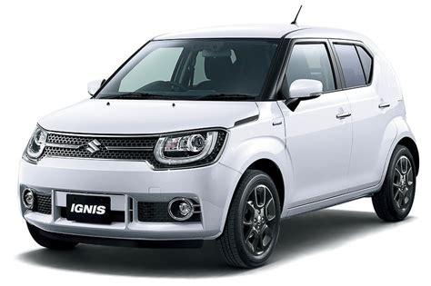 Suzuki Japan Website スズキ 新型 イグニス ハイブリッド コンパクトクロスオーバーsuv 1 2l マイルドハイブリッド Jc08モード