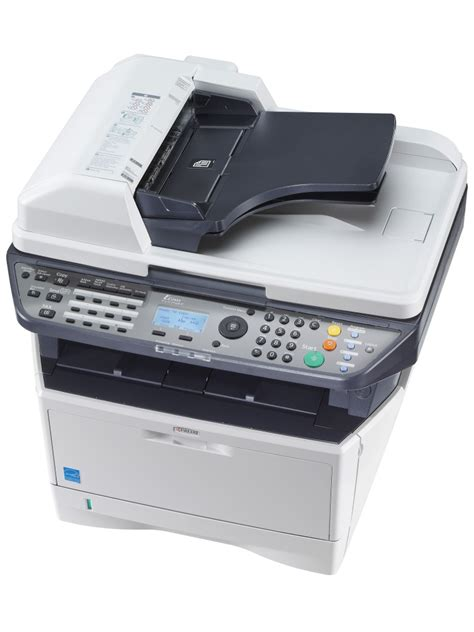 Toner Kyocera Fs 1135 kyocera ecosys fs 1135mfp black multifunction system copierguide
