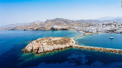 Pleasant Beach Village naxos consider this lush greek island for your vacation