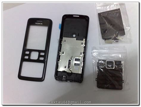 Casing Fullset Nokia 7500 new ori ap set nokia 6300 end 3 3 2018 4 39 am