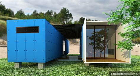 prebuilt shipping container homes studio design