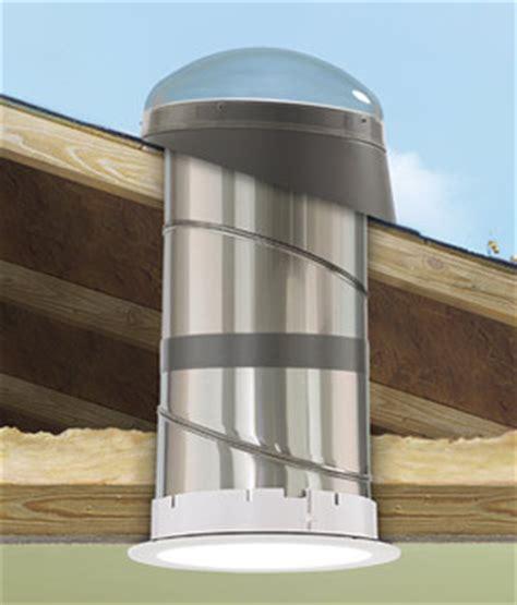 light tunnels kitchens velux sun tunnel skylight