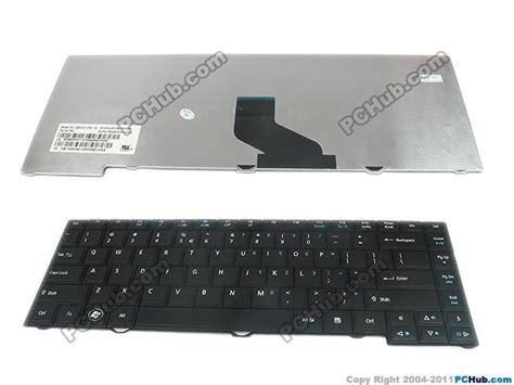 Keyboard Acer Travelmate P243 acer travelmate p243 m p2 series keyboard quot new quot 9zn6hpw11d