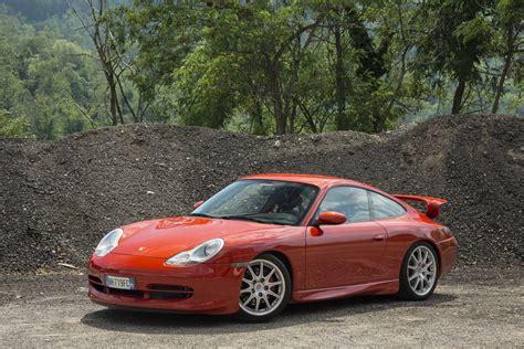 Porsche 911 Kaufen by Porsche 911 Gt3 2000 Kaufen Classic Trader