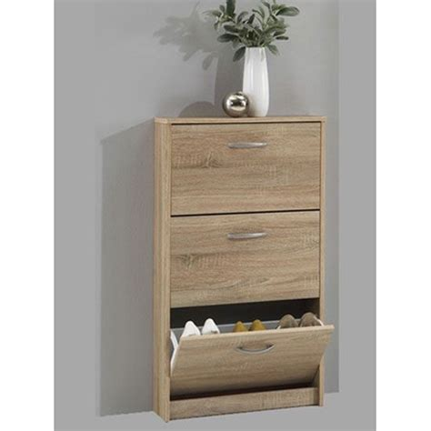 Slim Shoe Cupboard - slim shoe rack cabinet home decor