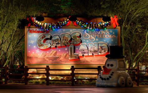magic returns to the disneyland resort starting november 10th