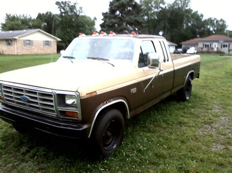 how to work on cars 1985 ford f series head up display 1985 ford f 250 cargurus