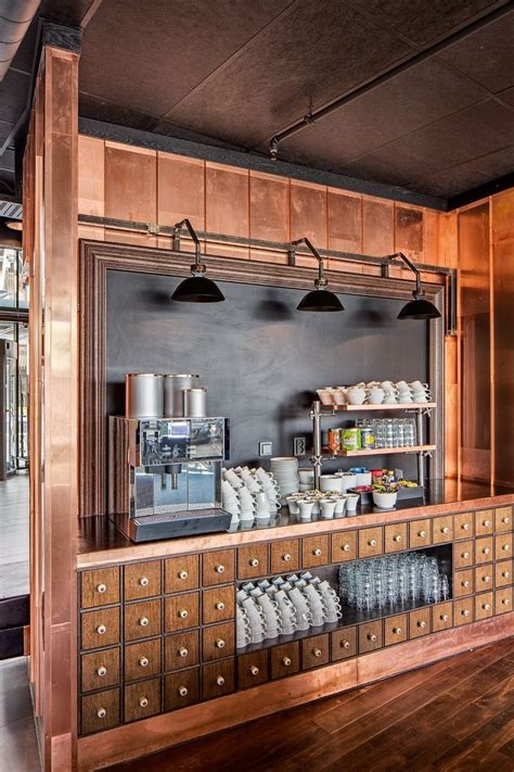 hotel coffee shop design 296 best interior design coffee shops images on pinterest