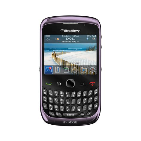bb curve 3g 9300 official os 500912 berryreview blackberry curve 3g 9300 announced for t mobile with os 6