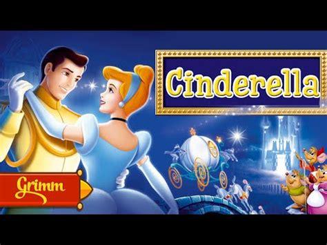 film cartoon english subtitle cinderella story cartoons for children walt disney full