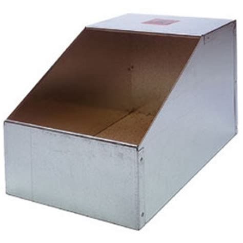Nesting Panci Cing By Den king feed inc rabbit nesting box eatonville wa