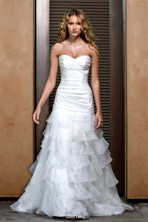 2011 bridal gown collection wedding inspirasi