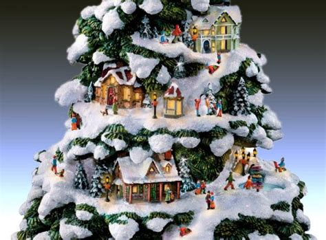 collectionof bestpictures of christmas kinkade collection cards