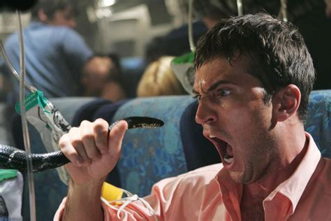 snakes on a plane bathroom scene video snakes on a plane why hollywood should ignore the