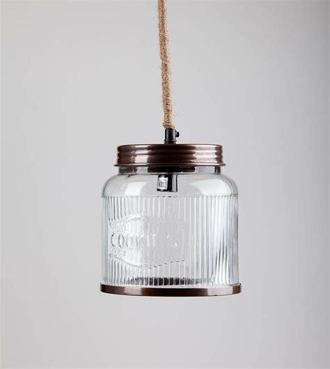Glass Jar Pendant Light Glass Cookie Jar Pendant Light Pendants Products And Jars