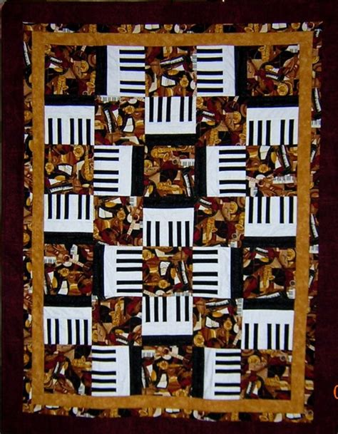 music themed quilts 74 best images about quilts music theme on pinterest