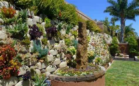Exemple De Decoration De Jardin
