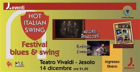 italian swing italian swing