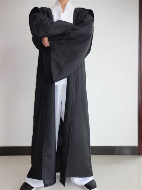 Hoodie Wars The Last Jedi 02 wars jedi sith tunic hooded costume robe cloak cape