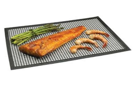 Grill Mat Bbq review chef s planet grill bbq mat bbq smackdown