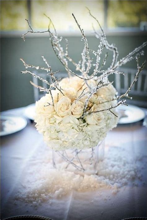 winter themed wedding centerpieces top 10 winter wedding centerpieces ideas invitesweddings
