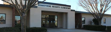 Brandywine School District Calendar Elementary School Brandywine Heights Area School District