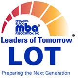 National Black Mba Dallas by Lot Logo