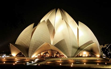 temple of lotus lotus temple all about india
