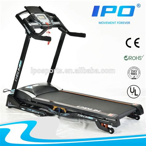 simple style home treadmill home fitness equipment mb3
