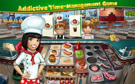 download mod game cooking fever download cooking fever for pc cooking fever on pc andy