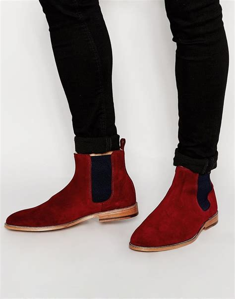mens chelsea style boots 25 best ideas about suede chelsea boots on