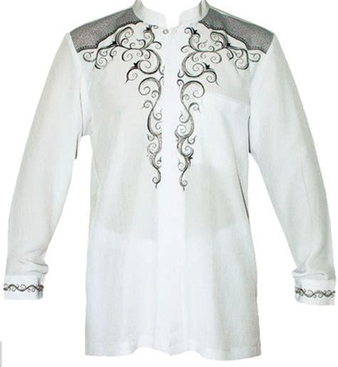 Baju Koko Kl02 Pakaian Muslim Pria 21 contoh gambar model baju muslim pria terbaru 2015