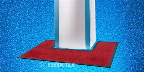 10 water mats kleen tex kleen tex water kooler mat