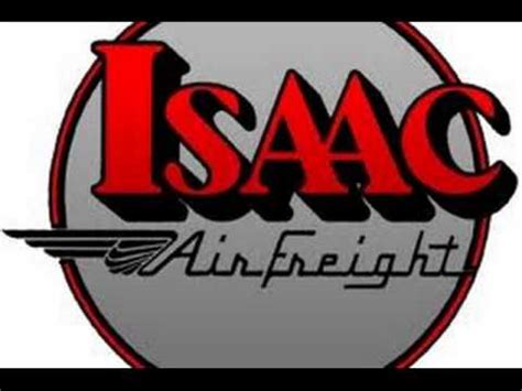 isaac air freight rapture hotline