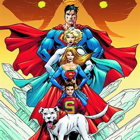 your endless the family volume 9 books superman family superman wiki wikia