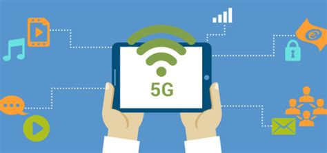 new mobile technology 5g mobile technology quot rise of a new network era quot let