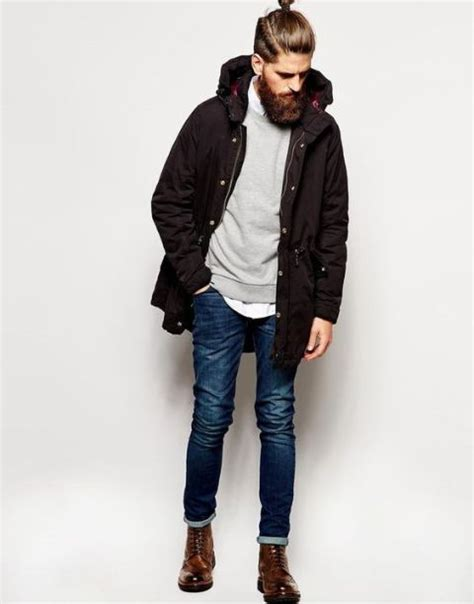 22 cool parka for styleoholic