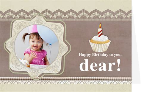 birthday card templates printable birthday cards