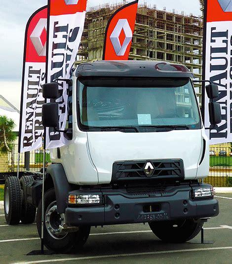 renault truck 2016 equip auto 2016 renault trucks des forfaits entretien et