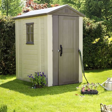 Keter 6x4 Plastic Shed by Top 10 Cheapest Keter Prices Best Uk Deals On Uncategorised