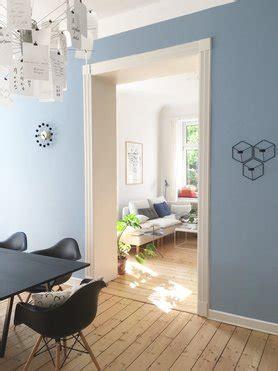 Rauchblau Wandfarbe by Die Sch 246 Nsten Ideen F 252 R Deine Wandfarbe