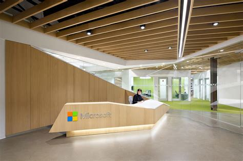 interior design event vancouver a tour of microsoft s sleek new vancouver office