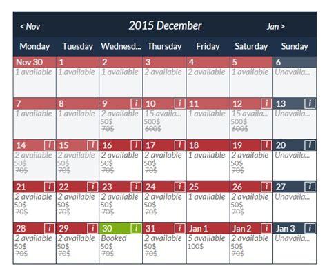 Calendar Plugin 20 Best Event Calendar Plugins Free And Premium