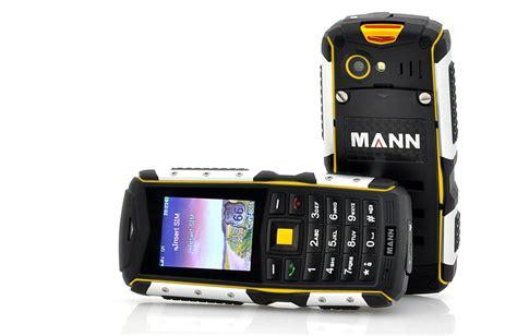 Mann Zug S Ip67 mann zug s ip67 waterproof rugged phone for outdoors dual