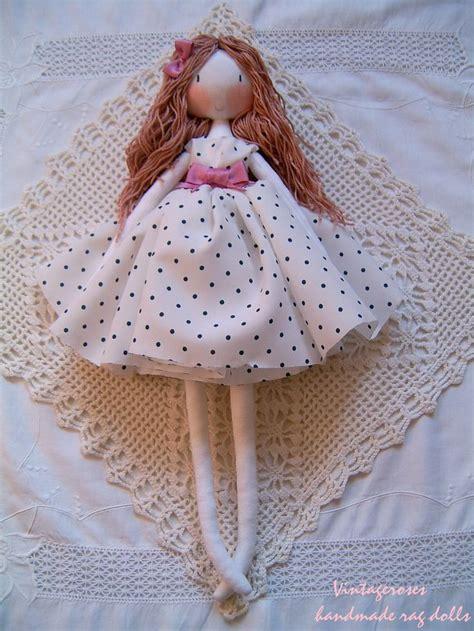 Handmade Rag Dolls Patterns - 25 unique handmade rag dolls ideas on