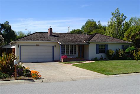 Mid Century House Plans steve jobs childhood home may become historical landmark